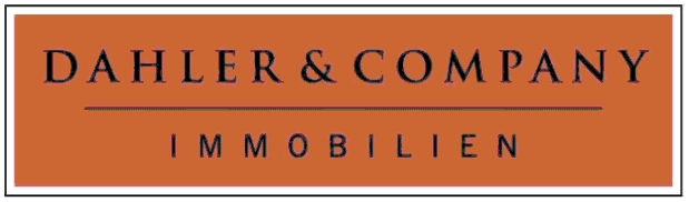 Hier sehen Sie das Logo von Dahler & Company Immobilien Bremen