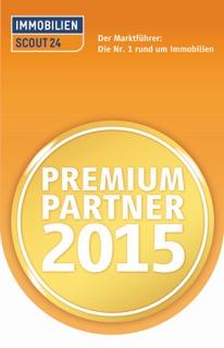 Boksteen & Friends – Wohnen an Rhein und Ruhr wurde als Premium-Partner 2015 ausgezeichnet