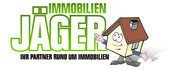Hier sehen Sie das Logo von Immobilien Jäger