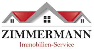 Hier sehen Sie das Logo von Immobilienservice Zimmermann