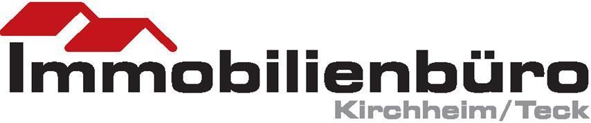 Hier sehen Sie das Logo von Immobilienbüro Kirchheim-Teck