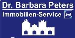 Hier sehen Sie das Logo von Dr. Barbara Peters Immobilien-Service
