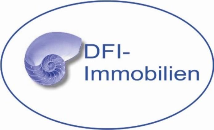 Hier sehen Sie das Logo von DFI-Immobilien Doris Föhl