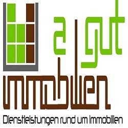 Hier sehen Sie das Logo von AlGut Immobilien/Immobilien & Hausverwaltungen