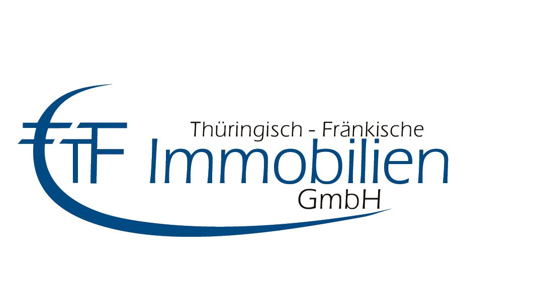 Hier sehen Sie das Logo von TF Immobilien GmbH