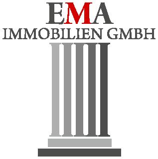 Hier sehen Sie das Logo von EMA IMMOBILIEN GmbH