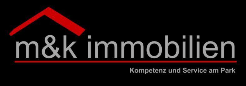 Hier sehen Sie das Logo von m&k immobilien