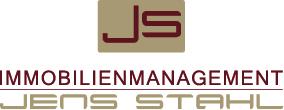 Hier sehen Sie das Logo von Immobilienmanagement Jens Stahl