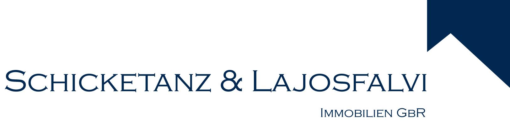 Hier sehen Sie das Logo von Schicketanz & Lajosfalvi GbR