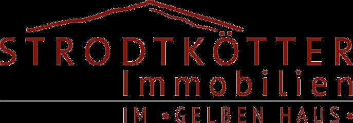 Hier sehen Sie das Logo von Strodtkötter Immobilien