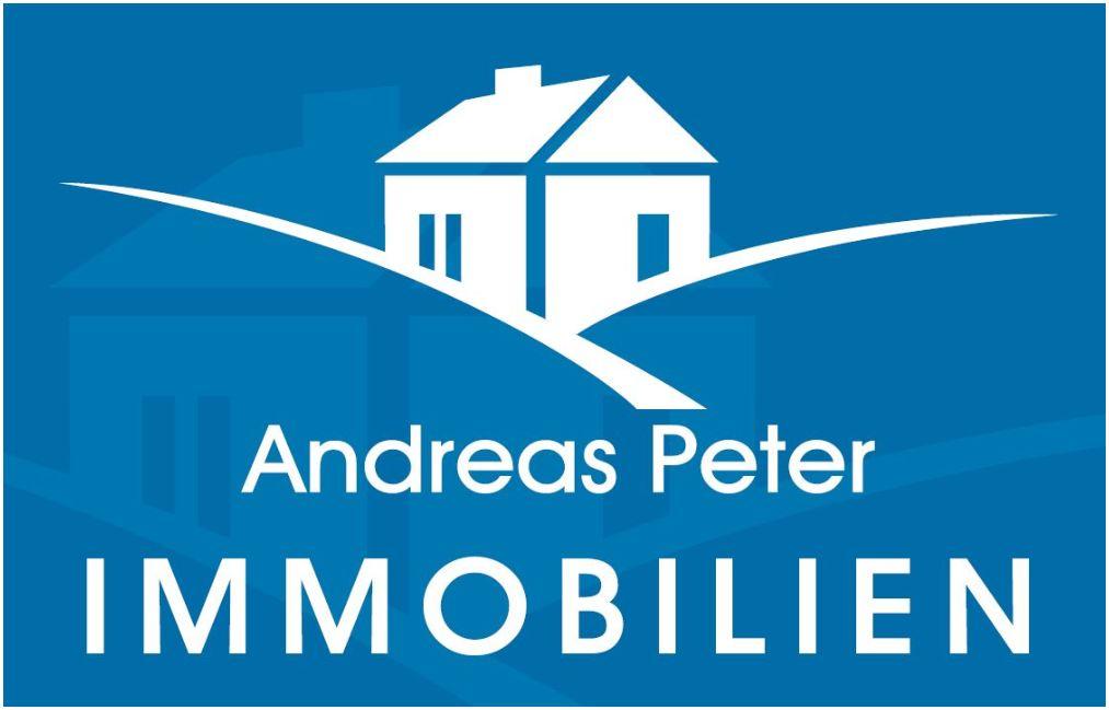 Hier sehen Sie das Logo von Andreas Peter Immobilien