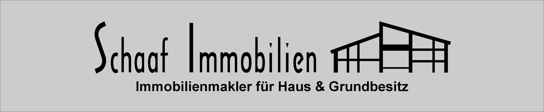 Hier sehen Sie das Logo von Alexander Schaaf Immobilien