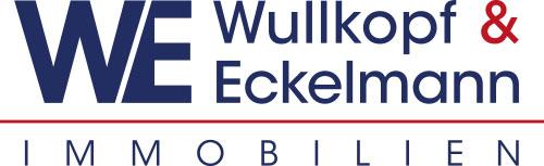 Hier sehen Sie das Logo von Wullkopf&Eckelmann Immobilien GmbH&Co.KG
