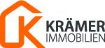 Hier sehen Sie das Logo von Krämer Immobilien