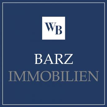 Hier sehen Sie das Logo von Barz Immobilien