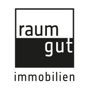 Hier sehen Sie das Logo von raumgut Immobilien GmbH