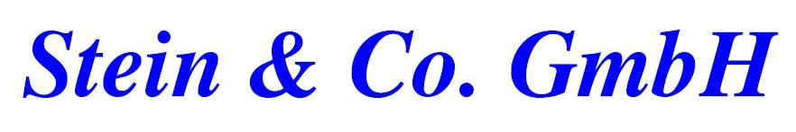 Hier sehen Sie das Logo von Stein & Co. Vermögensverwaltung GmbH