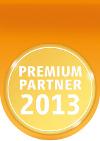 Andrea Zibulak - Rhein-Main Immobiliencenter wurde zum Premium Partner ausgezeichnet