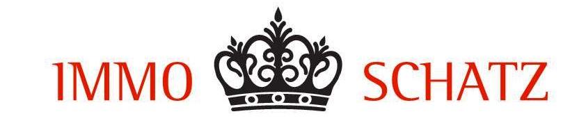 Hier sehen Sie das Logo von Immo-Schatz GbR