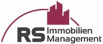 Hier sehen Sie das Logo von RS Immobilien Management