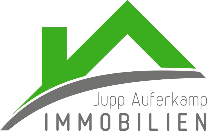 Hier sehen Sie das Logo von Jupp Auferkamp Immobilien