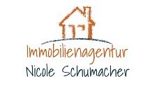Hier sehen Sie das Logo von Immobilienagentur Nicole Schumacher