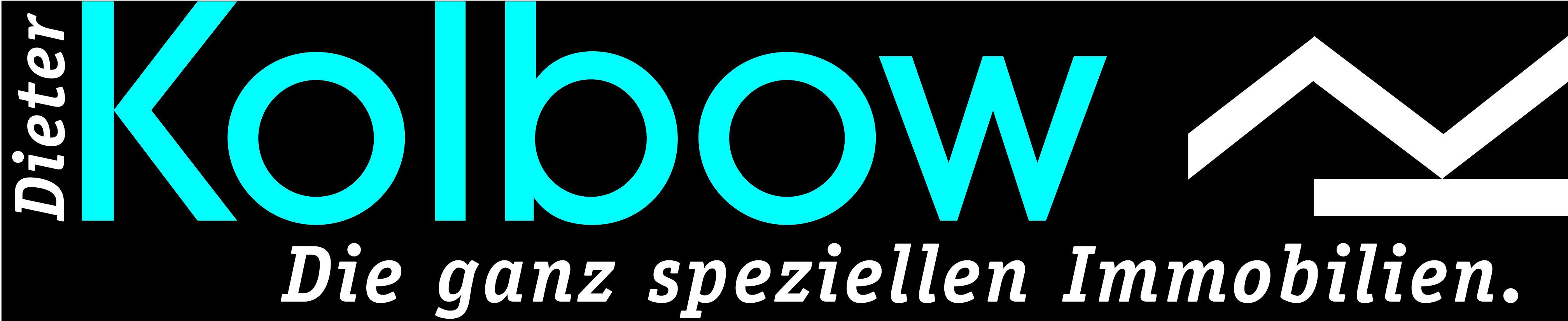 Hier sehen Sie das Logo von Dieter Kolbow Immobilien