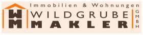Hier sehen Sie das Logo von Wildgrube Makler GmbH