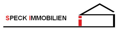 Hier sehen Sie das Logo von Speck Immobilien Unternehmergeschellschaft