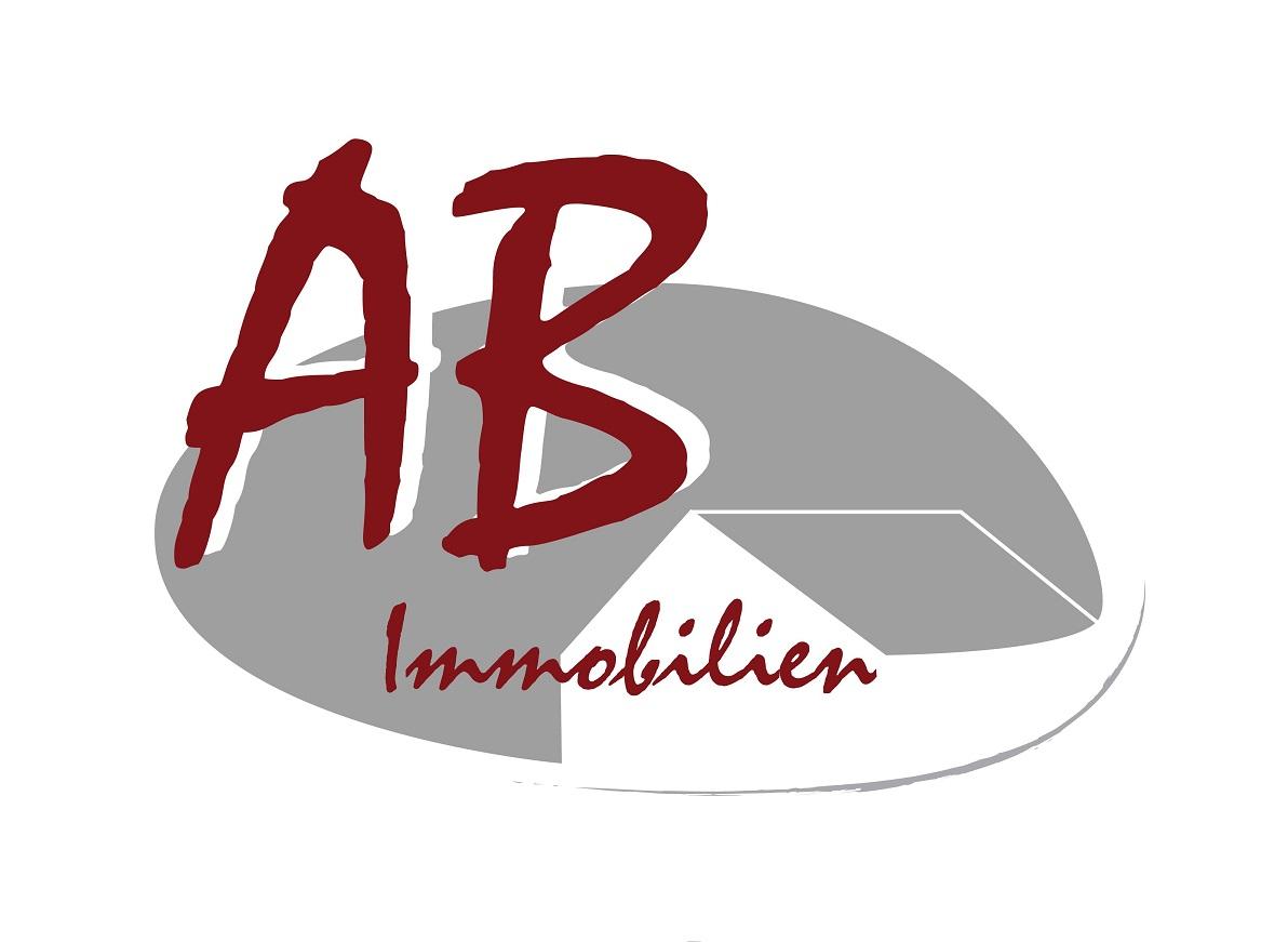 Hier sehen Sie das Logo von AB Immobilien Service