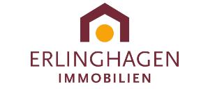 Hier sehen Sie das Logo von Erlinghagen Immobilien