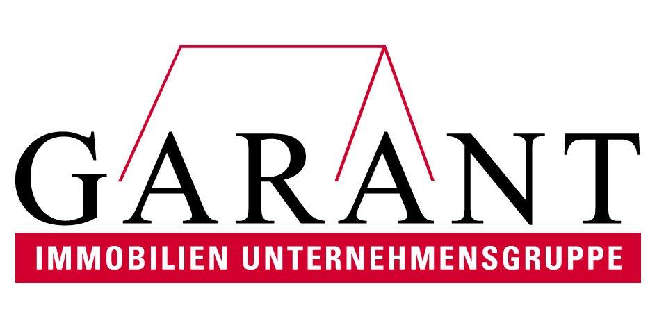 Hier sehen Sie das Logo von GARANT Immobilien Freiburg