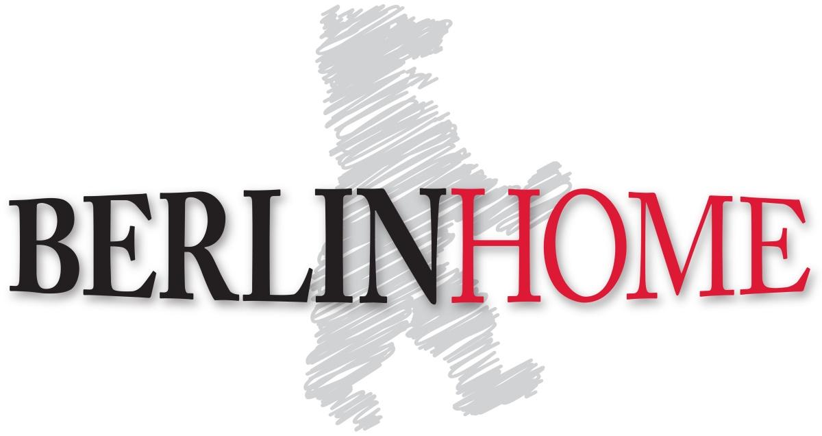Hier sehen Sie das Logo von BERLINHOME Guldener