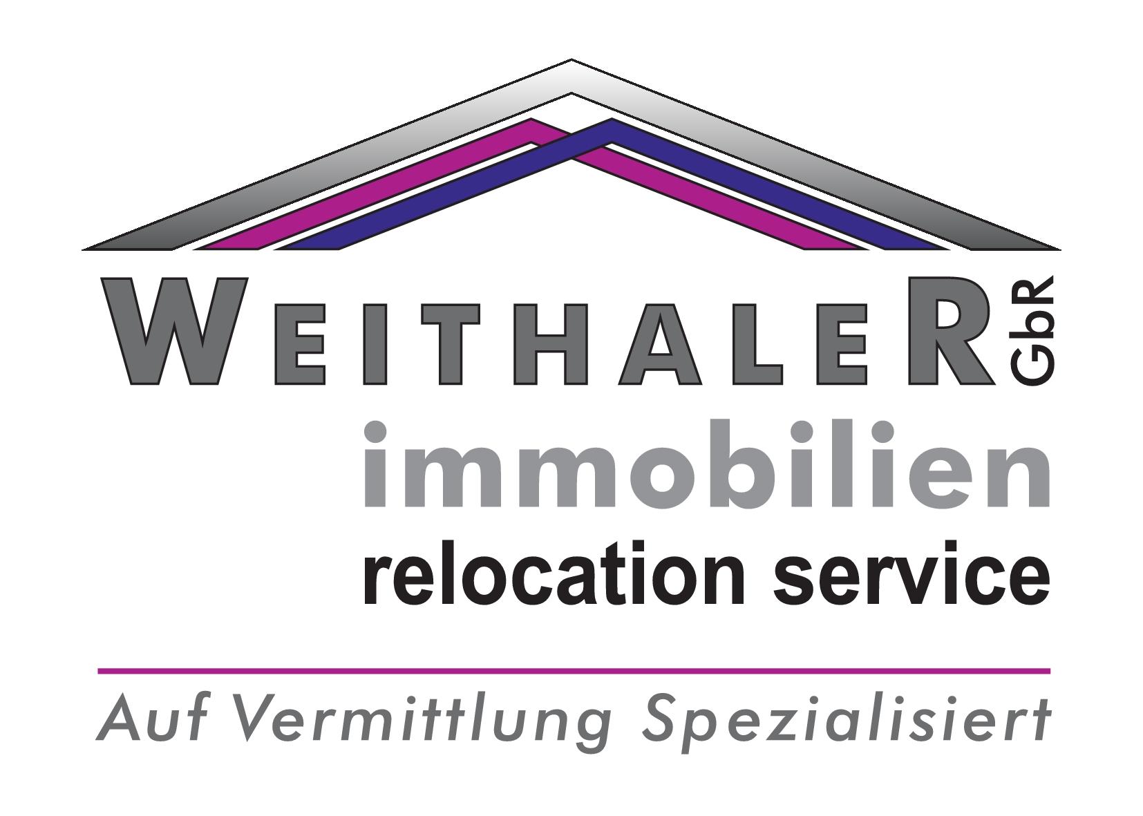 Hier sehen Sie das Logo von Birgit Weithaler