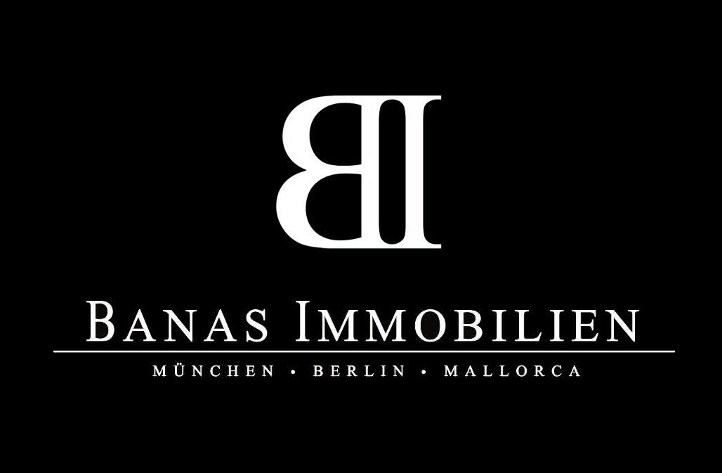 Hier sehen Sie das Logo von Philipp Banas