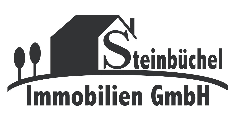 Hier sehen Sie das Logo von Steinbüchel Immobilien GmbH
