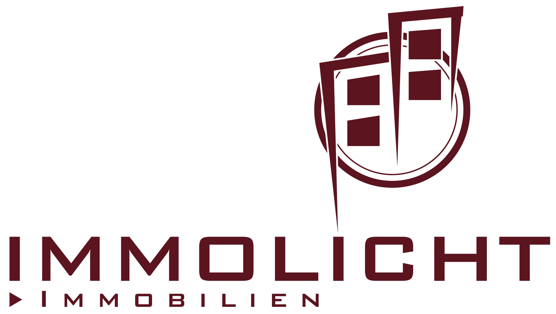 Hier sehen Sie das Logo von IMMOLICHT Immobilien