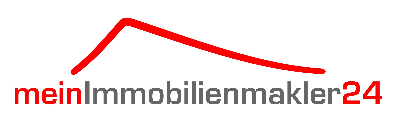 Hier sehen Sie das Logo von MeinImmobilienmakler24