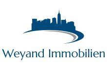 Hier sehen Sie das Logo von Weyand Immobilien GmbH