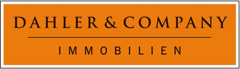 Hier sehen Sie das Logo von Dahler & Company Bonn Horst Immobilien GmbH & Co. KG