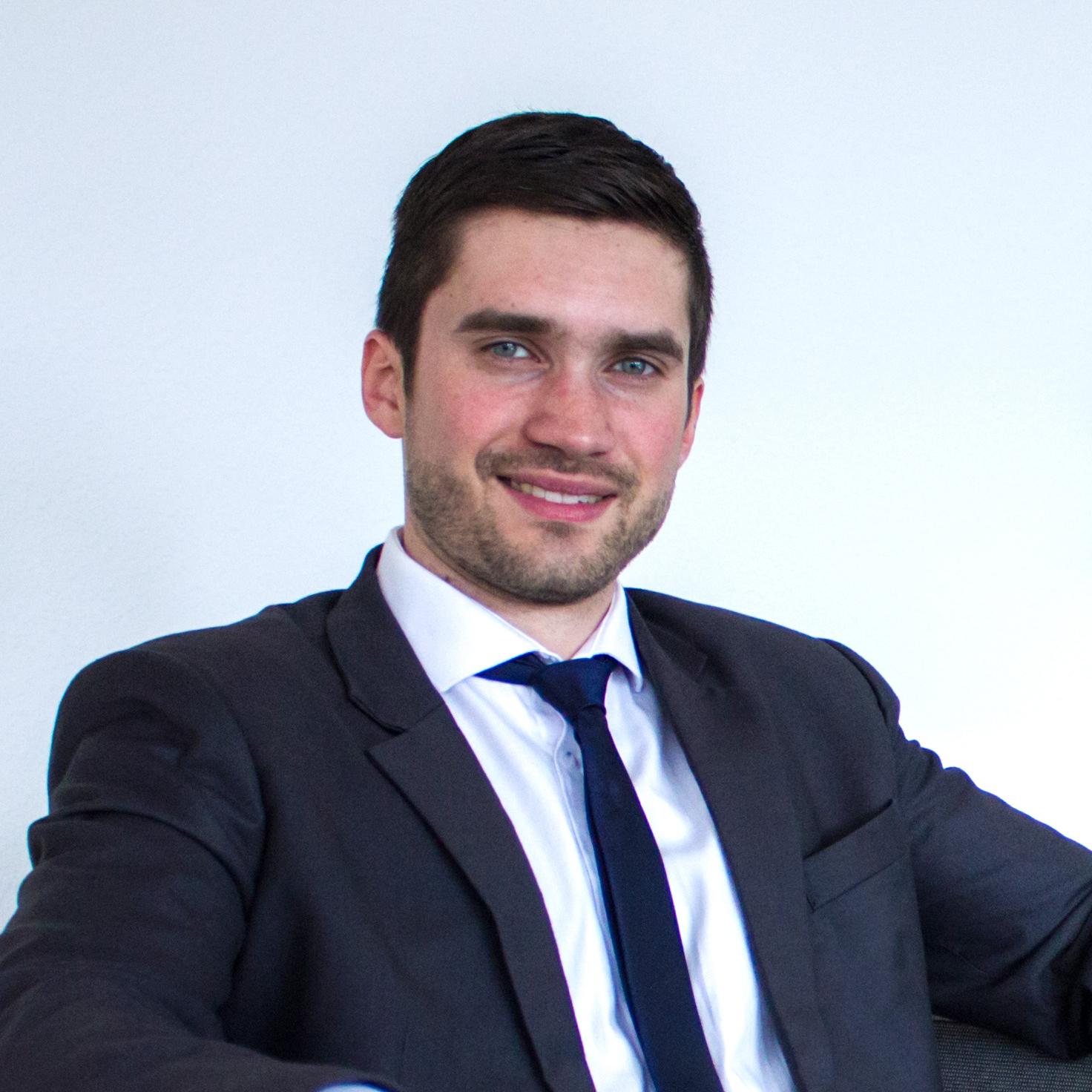 Markus Dohr