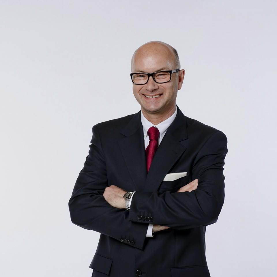 Dieter Adams