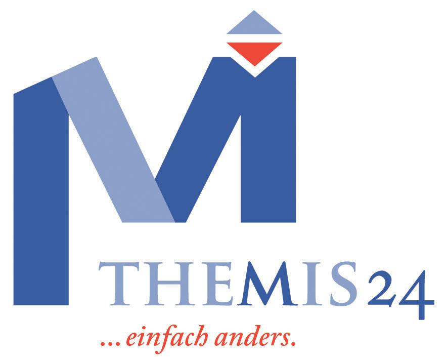 Hier sehen Sie das Logo von Maklerbüro Themis GmbH - NL Berlin