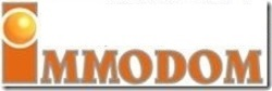 Hier sehen Sie das Logo von Deutscher IMMODOM, Inh. Veit T. Bernkopf