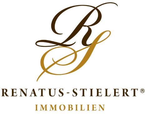 Hier sehen Sie das Logo von Renatus-Stielert GmbH