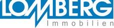 Hier sehen Sie das Logo von Lomberg.de Immobilien GmbH & Co. KG