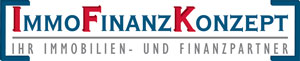 Hier sehen Sie das Logo von ImmoFinanzKonzept