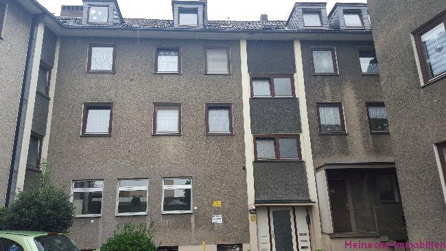 7 Eigentumswohnungen (2-3 Zimmer) mit einer Gesamtwohnfläche von 433,38m², Grunstück gesamt 1.682m², Mieteinnahmen 43.164,00€ p.A. (brutto) Kaufpreis 492.718,00€