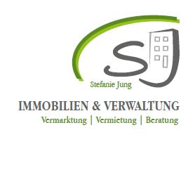 Hier sehen Sie das Logo von SJ Immobilien & Verwaltung