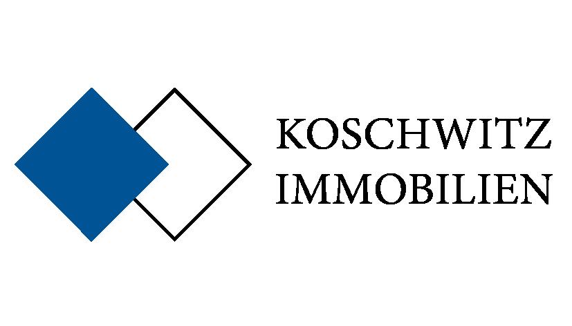 Hier sehen Sie das Logo von Koschwitz Immobilien